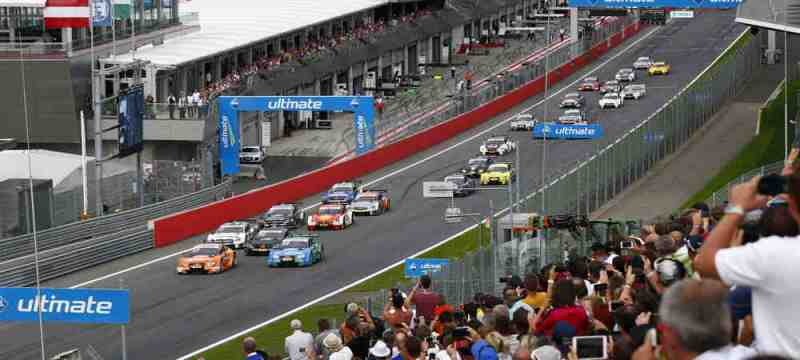 DTM Calendar for the 2016 season confirmed