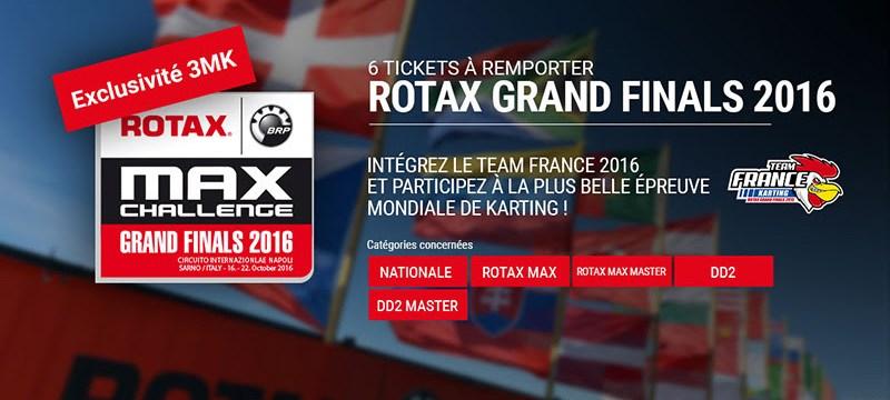 Rotax grand finals frnace tickets