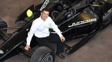Juncos Racing Announces Entry in 101st Running of the Indianapolis 500