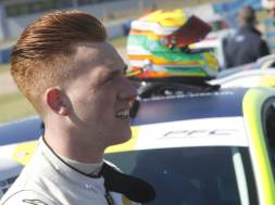 HAND CONFIDENT OF RENAULT UK CLIO CUP TITLE BID AFTER SECURING LATE PYRO DEAL