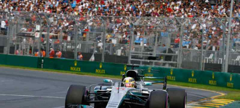 Mercedes saturday quotes and review of 1st round of the 2017 f1 season