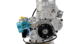 UPGRADED VORTEX ENGINE PACKAGE FOR KA1 CLASS