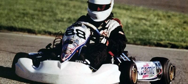2017 Briggs & Stratton Weekly Racing Series Standings Profile – Kellen Dean