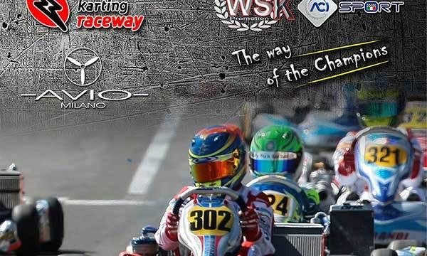 Karting News Briefs
