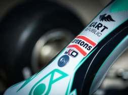 rosberg racing end of 2018 review