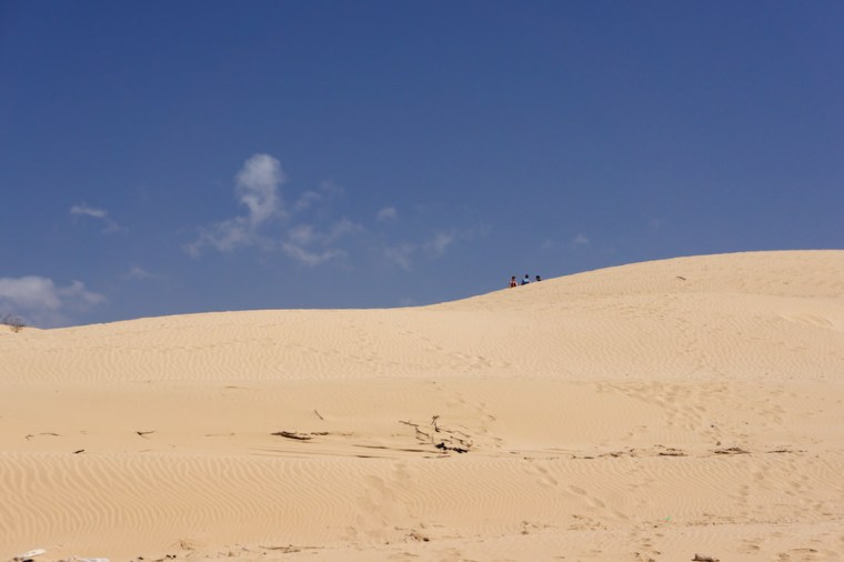 Essauira plaża