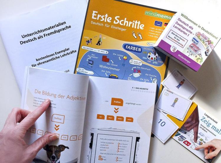 ¿Qué escuelas de idiomas hay en Münster?