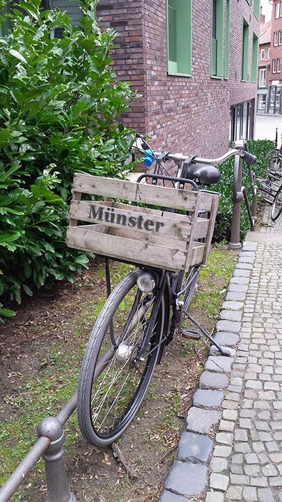 Bicicletas en Münster: Dónde comprarlas