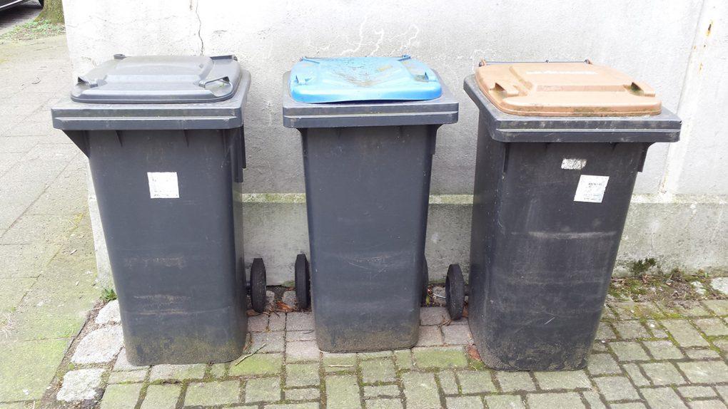 ¿Cómo funciona el reciclaje en Alemania?
