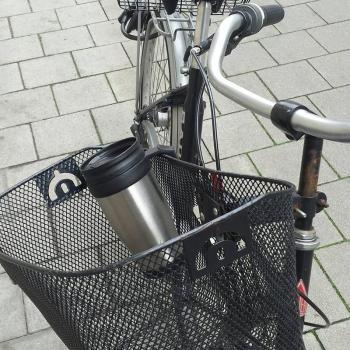 Cestos en las bicis