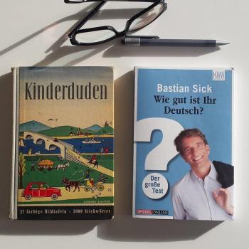 Deutsche lernen