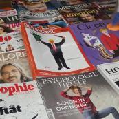 Trump en Der Spiegel