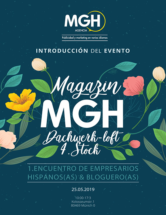 evento mi guia hispania