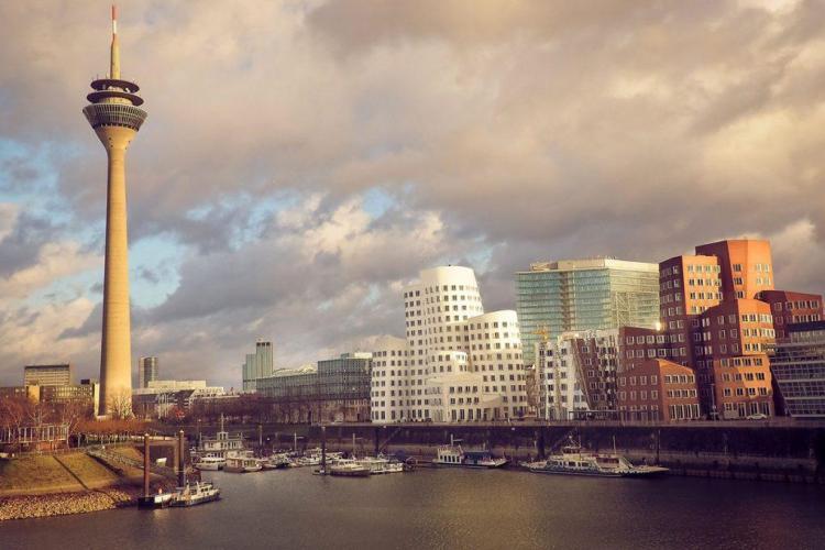 Los 10 imprescindibles de Düsseldorf
