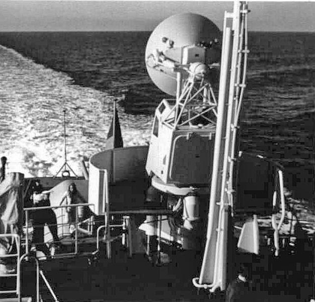 Richtgerät M4-2 HSA