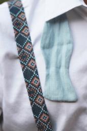 bowtie2,suspenderscloseup