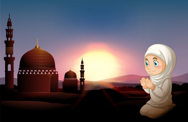 Tata Cara & Doa Setelah Shalat Dhuha Sesuai Sunnah