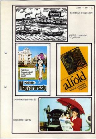 1988-as kártyanaptár-album - 019