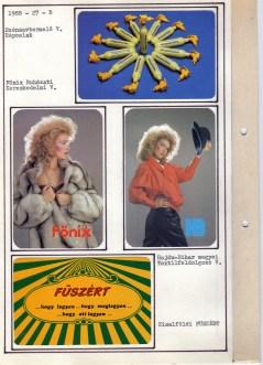 1988-as kártyanaptár-album - 054