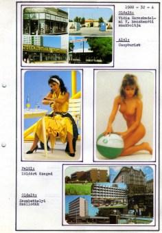 1988-as kártyanaptár-album - 063
