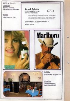 1988-as kártyanaptár-album - 068