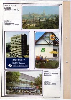 1988-as kártyanaptár-album - 074