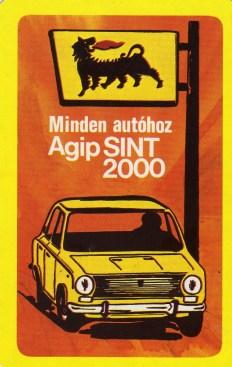 AGIP - 1979