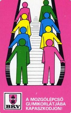 BKV (1) - 1984