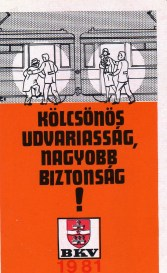 BKV - 1981
