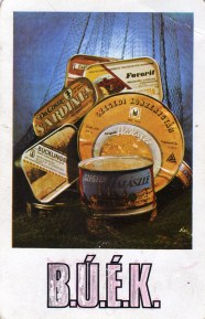 Borsod-Heves Megyei Élelmiszer és Vegyiáru NV - 1978