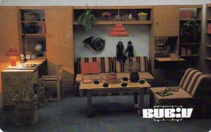 BUBIV - 1985
