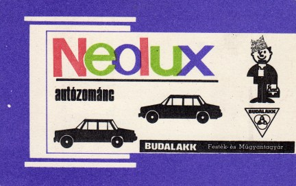 Budalakk - 1970