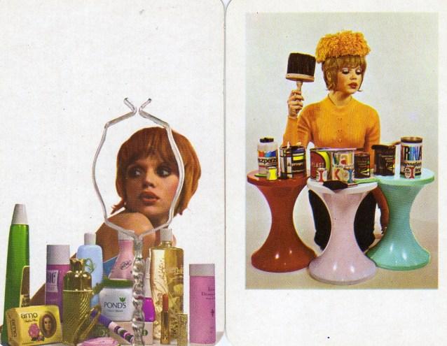 Budapesti Háztartási és Illatszerboltok - 1974