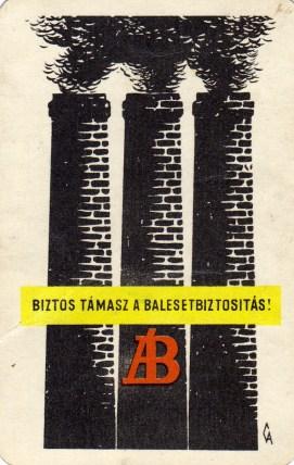 ÁB (2) - 1961
