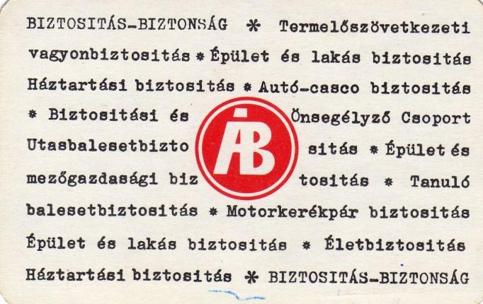 ÁB (2) - 1966