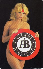 ÁB (Bálint Ágnes) - 1984
