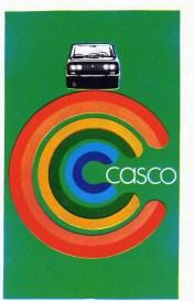ÁB (Casco) - 1972