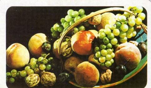 ÁFÉSZ Élelmiszer - 1979