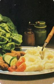 ÁGKER (Pfanni burgonyapehely) - 1983