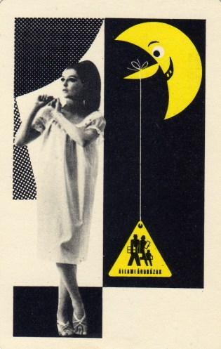 Állami Áruházak (3) - 1968