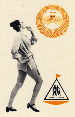 Állami Áruházak (4) - 1968