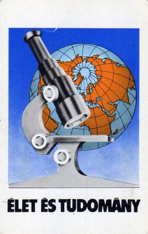 Élet és Tudomány (folyóirat) - 1981