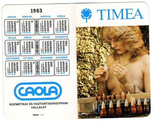 CAOLA (b) - 1983