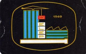 DÉLÉP - 1977