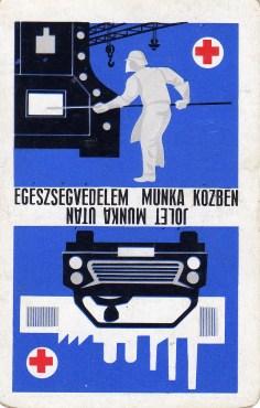 Egészségvédelem, munka, jólét - 1971