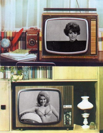 Elektroimpex (Orion TV) - 1970