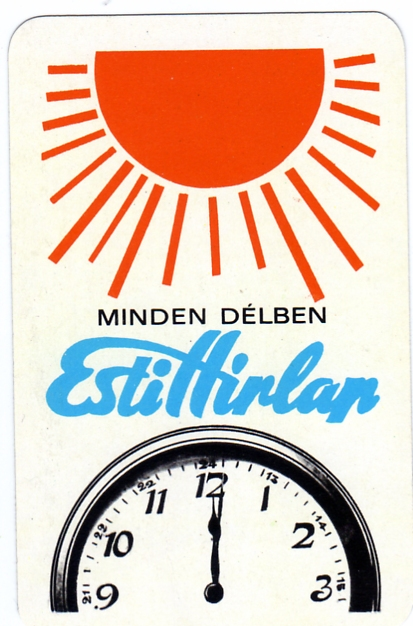 Esti Hírlap - 1979
