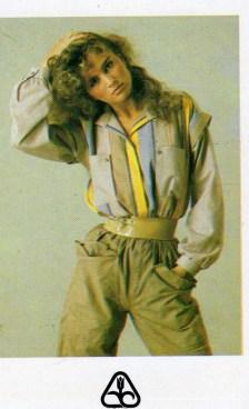 FÉKON - 1986