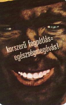 Fogtechnikai Vállalat - 1982
