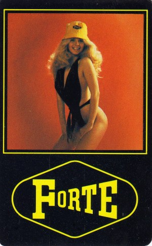 FORTE - 1987
